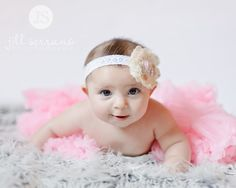 another  6 month old pictures