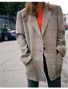"ginghitman: ""Street style, following back similar xo """
