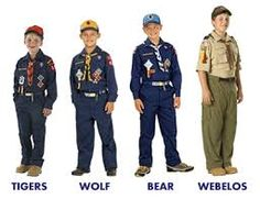 Boy scouts of america - Google Search