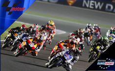 Eurosport arrebata a Sport1 los derechos de MotoGP para Alemania