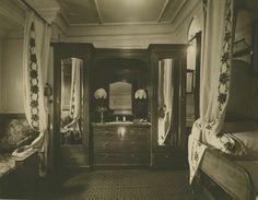 Mauretania - Stateroom 1907