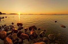 Sunrise 130823