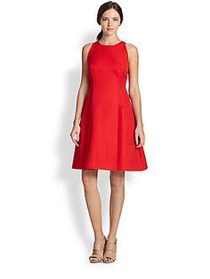 So classic! Kate Spade New York Angelika Dress