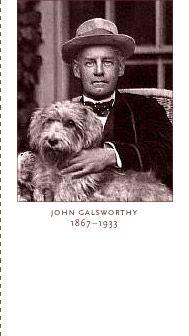 Any John Galsworthy - especialy The Forsythe Saga (every single part!)
