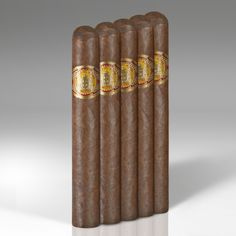 New Online Cigar Deal: El Rey del Mundo Cigar 5-Packs Reserva Salado  6 x 54 – $20.15 added to our Online Cigar Shop https://cigarshopexpress.com/online-cigar-shop/cigars/cigar-5-packs/el-rey-del-mundo-cigar-5-packs-reserva-salado-6-x-54/ A very dark Ecuador Sumatra wrapper along with aged Honduran filler create the full yet buttery-smooth flavor of this big Toro-sized cigar. What started out as a factory mistake in a ...