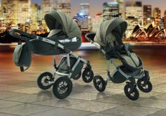Tako Kočárek City Move 2014, Sydney Sydney, Baby Strollers, City, Children, Slip On, Hipster Stuff, Baby Prams, Young Children, Boys