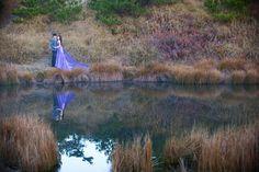 主題婚紗攝影 - 櫻花物語 Tiffany 行旅