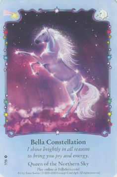 In the Bella Sara app I need all of these cards, they are so beautiful. Unicorn Fantasy, Unicorn Horse, Unicorn Art, Fortune Cards, Horse Cards, Unicorn Tattoos, Horse Illustration, Unicorn Pictures, Chibi