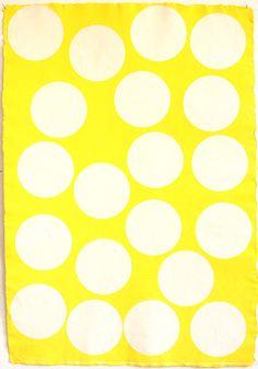 startbuyingart:  Piet Dieleman, index nr 2011.3.6.022 (2011), 103 x 71cm, monotype op khadi-paper, ingelijst