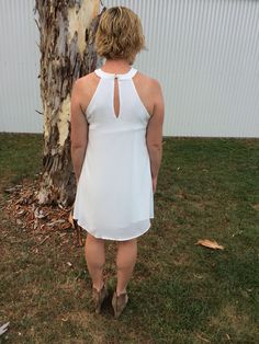 8b26edb347d0 Yummy wife again in her new dress. Ooh yeah. Good times New Dress