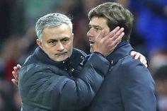 BREAKING: Jose Mourinho appointed after Mauricio Pochettino sacked from Tottenham Tottenham Football, Instant News, Coach Of The Year, Mauricio Pochettino, Tottenham Hotspur Fc, London Clubs, Old Trafford, Europa League, North London