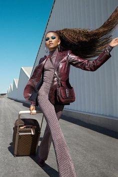 Mode Zendaya, Zendaya Outfits, Zendaya Style, Zendaya Fashion, Zendaya Model, Zendaya Clothes, Pretty People, Beautiful People, 70s Fashion