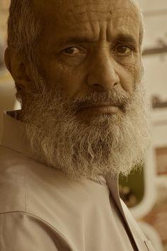 Retrato árabe
