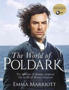 So intense!**The World of Poldark explores the characters, the compelling stories and the era that Winston Graham's Poldark novels- and the television series - set out to recreate, the England that Ross Poldark re