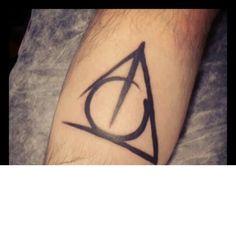 Tattoo relíquias