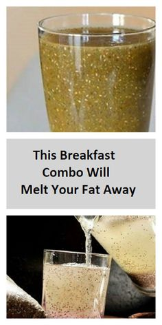 This Breakfast Combo Will Melt Your Fat Away and Reduce Your Blood Sugar and Cholesterol Levels