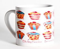 Child's Cup, Cakes