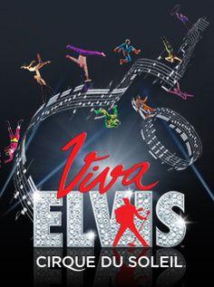 Viva Elvis at Aria Resort & Casino at Citycenter