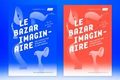 Max Esnée - Bazar Imaginaire