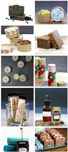Looking for homemade Christmas gift ideas for the bath and body lover? Then be sure to check out this awesome collection of ten bath and body homemade Christmas gift ideas that you can make for friends and family!