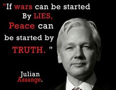 "Lavoro Palermo  #lavoropalermo #lavoro #Palermo #workisjob ""If wars can be started by lies..""-Julian Assange [971x755]"