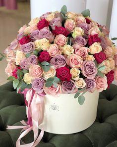 Flower Bouqet, Red Rose Bouquet, Floral Bouquets, Happy Birthday Bouquet, Happy Birthday Rose, Beautiful Flower Arrangements, Floral Arrangements, Happy Birthday Wallpaper, Flower Boutique