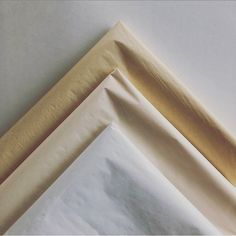 TISSUE PAPER SHEETS ivory cream champagne retail and gift wrapping craft supply packaging diy art project decoupage pompom colors Gold Tissue Paper, Tissue Paper Crafts, Ivory Wedding Decor, Wedding Decorations, Arch Decoration, Diy Art Projects, Paper Craft Supplies, Paper Dimensions, Vibrant Colors