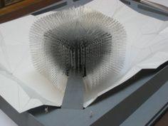 archimodels:  © heatherwick studio - UK expo pavilion - shanghai, china - 2010