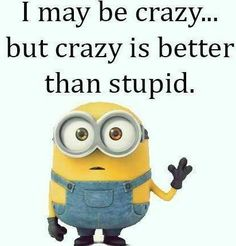 Funny Quotes about dating Funny Minion Memes, Minions Quotes, Funny Facts, Funny Quotes, Humor Quotes, Qoutes, Funny As Hell, Funny Thoughts, Twisted Humor