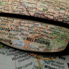 Melbourne Map, Visit Melbourne, How Do You Find, Finding Yourself, City, Cities