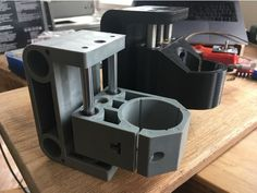 Diy Router, Diy Cnc, 3d Printer Projects, Cnc Projects, Tool Design, 3d Design, Router Cutters, Cnc Milling Machine, Laser Cutting Machine