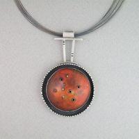 Debbie Brown Jewelry - Enamel