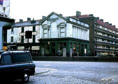 Scotland Road 70s #liverpool #scouseproud