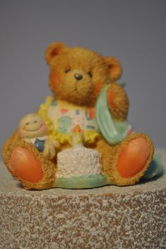 CHERISHED TEDDIES - Beary Special One - 911348 - $9.58 | PicClick