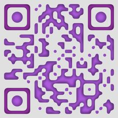 Check out our QR Code!  This QR code is awesome!!