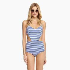 Andi One-Piece
