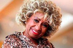 Celia Cruz será homenajeada en los Grammy