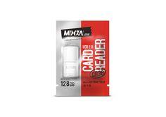 MIXZA CR36 USB 2.0 microSD card reader maximum support 128GB High Quality mini card reader USB card reader