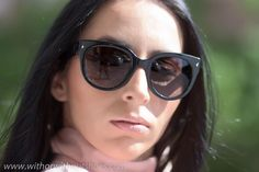 My beloved Prada Sunglasses / PREVIEW: My New PRADA Sunglasses | ! With Or Without Shoes