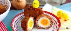 Nuestras mejores recetas para Pascua, selección Petitchef
