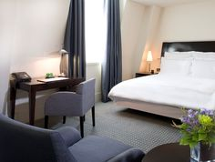 1 Aldwych, London Executive Room ROH