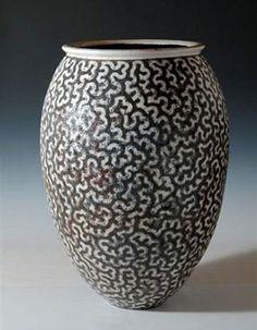Per Weiss  #ceramics #pottery