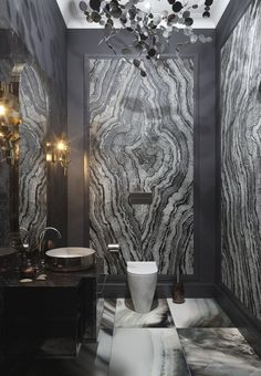 Marble Bathroom Make your bathroom your personal SPA! Or you can find inspiring luxury bathroom idea Bad Inspiration, Bathroom Inspiration, Dream Bathrooms, Beautiful Bathrooms, Luxurious Bathrooms, Small Bathrooms, Marble Bathrooms, Master Bathrooms, Chic Bathrooms