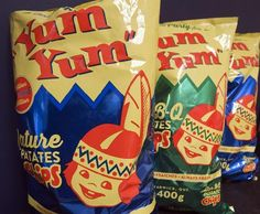 85 Best Vintage Potato Chips Images Potato Chip Potato