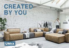 Leen Bakker Nederland (NL) - Umix Brochure - Pagina 1