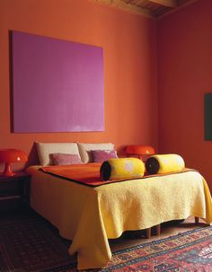 The World of Interiors Magazine November 2018 Interiors Magazine, World Of Interiors, Bedroom Colors, Color Combos, Designer, Colours, Interior Design, Bedrooms, Furniture
