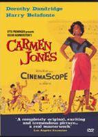 Carmen jones movie dvd