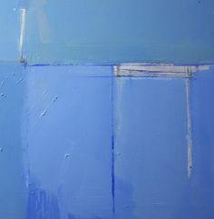 Steven Heffer , Harbour (detail) oil on canvas on ArtStack #steven-heffer #art