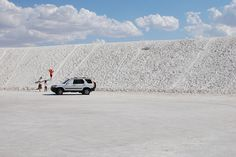 Visiting the White Sands National Monument in New Mexico ~ recommended by The Bohemian Traveler!
