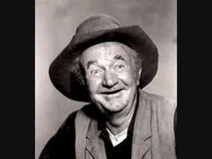Old Rivers---Walter Brennan  I absolutely love this song...reminds me of Saturdays, going to town with the radio playing in our 59' station wagon... my Dad with his brylcreem hair, smelling of aqua velva..Mom in her pedal pushers, offering me a stick of doublemint gum...it was a great childhood...